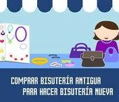 Bisuteria-Jewelry (1) / Como hacer...How to bisuteria en general