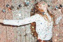 Glitter & Sparkle Love