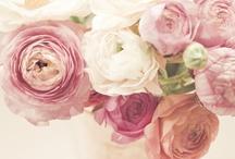 flowery / by Kelli White