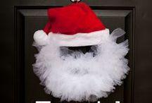 Christmas / by Sarah Aguila