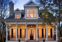 Home sweet home  / by Bethany Wharton