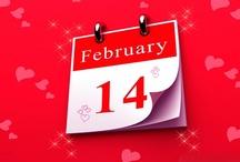San Valentin ♡ (Enamorados) / amor y corazones