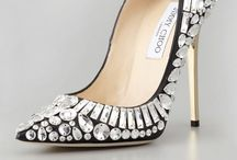 Shoes Glorious Shoes! / by Victoria Abeling