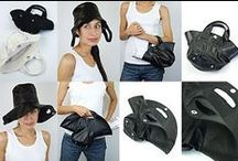 Complementos y Accesorios (1) / Accesorios, bolsos, zapatos,cinturones, neceseres...etc / by Enrhedando Yolanda