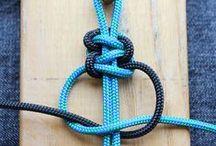 Macrame-Nudos-Knots (2) / Relativo a Nudos