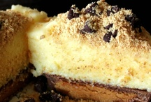 Cheesecake Delish... / by Diane Wolfe