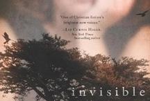 INVISIBLE--A Novel