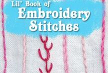 Make: Embroidery