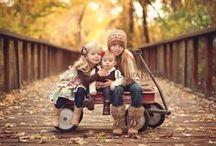 Family Photo Ideas / by Barbara Richter