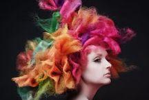 Hair / by Viola Ioffredo