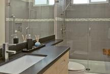 Guest Bathroom Remodel / by Barbara Richter