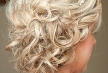 Hair / by Martha Christine