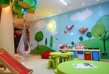 Home: Toys & Play Rooms / by Irina Tsupruk