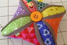 Sewing projects - Projetos de costura