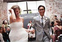bride & groom ♡