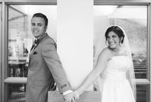Our Wedding / by Amanda Blanton