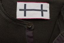 H (grife masculina de Marisa Ribeiro) - Verão 2012 / Knitwear with special threads