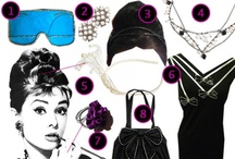 Look-Fashion Diy / Ideas, tutoriales, inspiracion Looks fiestas