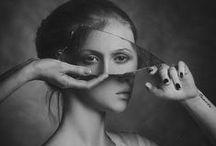 photo: noir et blanc ♡