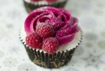 Food: Cupcakes / by Irina Tsupruk