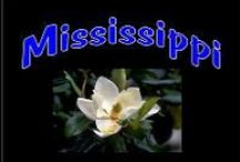My Mississippi ... & All things Southern. (ツ) / Some are my personal photos or pics from much better photographers than I.  (ツ) / by ༺♥༻ Diane ༺♥༻