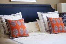 Bedroom -- Next House / by Katie Clay