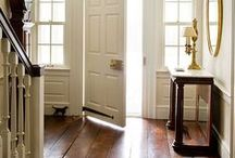Entryway -- Next House / by Katie Clay