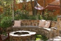 Backyard / by Martha Christine