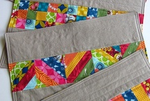 Make: Mug Rugs, Candle Mats & Other Quilted Things