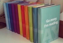 Books / worth reading. / by Alexandrea Sherman
