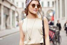 fashion: summertime