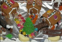 Food - desserts and treats