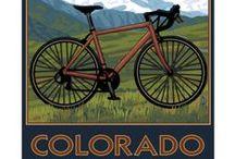 Biking in Colorado / by CooperGreenTeam