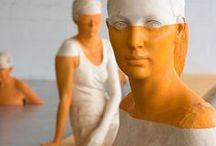 installations & sculptures