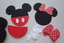 Cute and clever things on Etsy / Unique Etsy creations for children  / by Linda :)