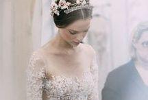 fashion: bride