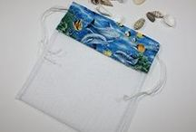 Shelling on Amazon Prime / Seashell Bags by FrogBlossoms are also available on Amazon. / by Frog Blossoms
