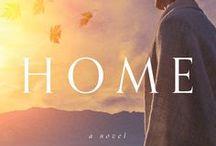 Home - A Novel