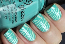 all about nails / by Rachel Milano