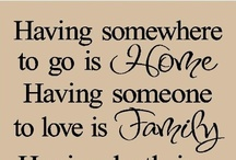 Take Note...Something special in meaningful Quotes / They put into words so much.....