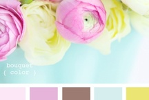 Pastels so pretty, so refreshing / pastels remind me ice-cream off prettiness....................