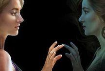 Divergent / Todo sobre la saga de libros y serie de películas Divergent.