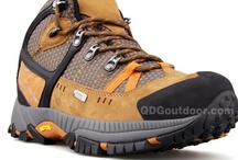 Men's Outdoor Footwear / The designs that work with an attitude... / by Waleed Ghazi
