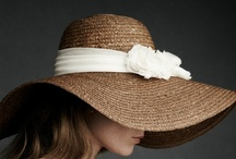 Hat in a Box / Hats are stunning....oh how I wish they suited me.....