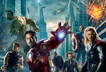 The Avengers / One of the best comic book movies ever made.