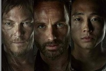 The Walking Dead / Because we're all just waiting for the zombie apocalypse.