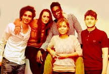 Misfits / The best show ever. Amen.