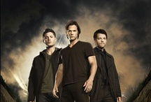 Supernatural / The Winchester Brothers a.k.a. Badass Demon Hunters