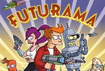 Futurama / Welcome to the pinning of tomorrow!