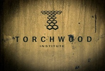 Torchwood / Torchwood = Doctor Who